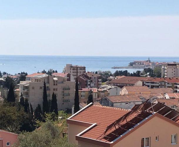 Будва черногория недвижимость цены