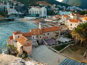 Черногория будва квартира купить
