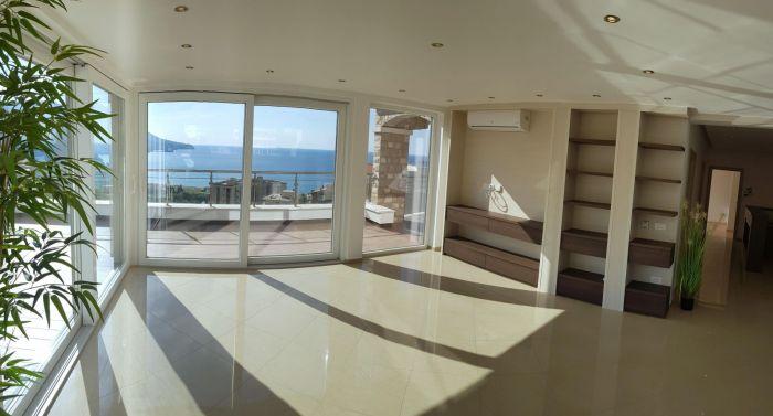 Недвижимость элитная в черногории