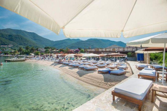 Сколько стоит недвижимость черногории