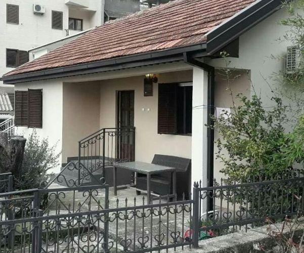 Апартаменты mir будва черногория 3