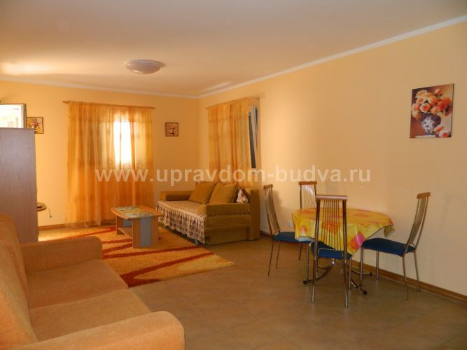Черногория квартиры студии купить недорого