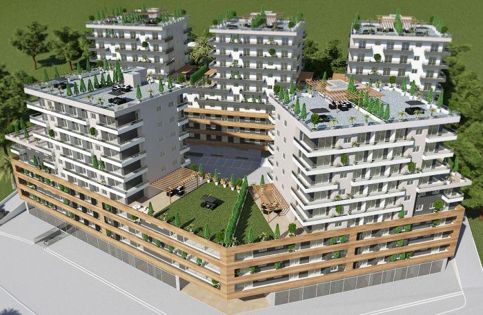 Апартаменты ясна будва