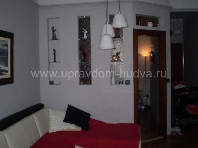 Апартаменты boskovic будва черногория 3
