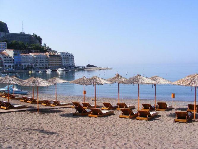 Стоимость недвижимости в черногории у моря