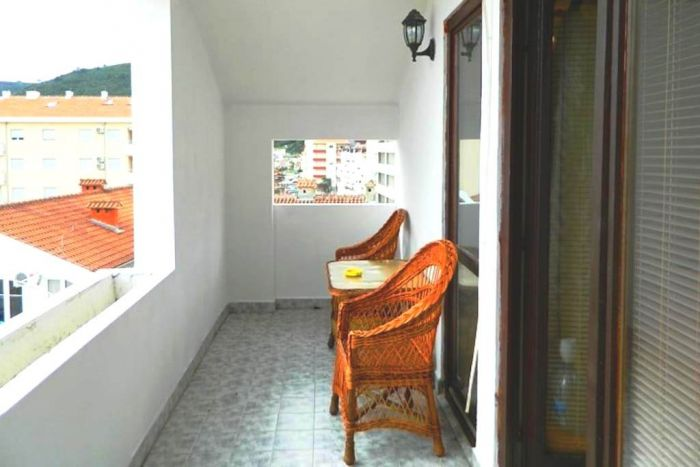 Вилла апартаменты будва черногория