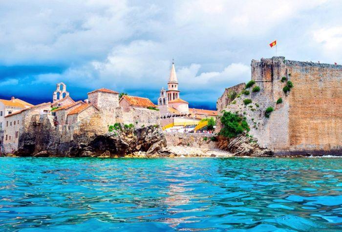 Недвижимость тиват черногория