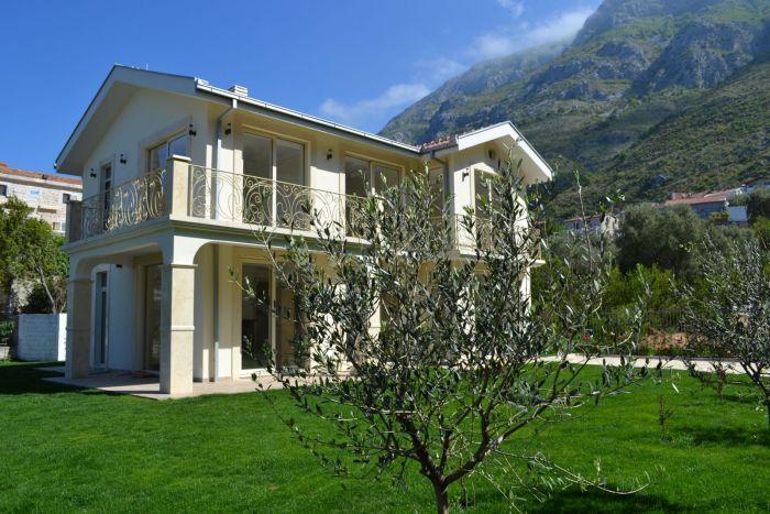 Черногория недвижимость в подгорице