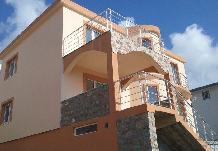 Недвижимость в черногории в цетинье